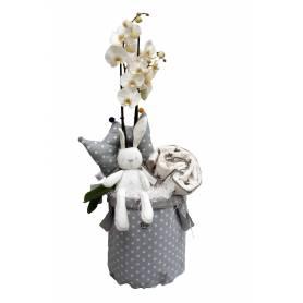 Newborn Basics Basket