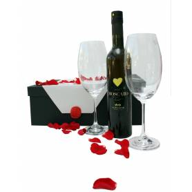 Special Lovers Wine