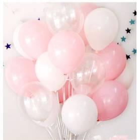 Μπαλόνια για Nεογέννητο...