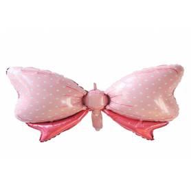 Butterfly Foil Balloon  - 1