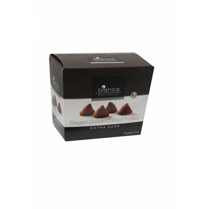 Belgian Truffles Extra Dark  Flavor  - 1