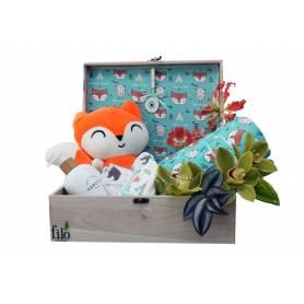 Κουτί Δώρου Για Νεογέννητο...