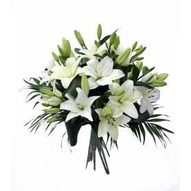 Bouquet Lefkothea