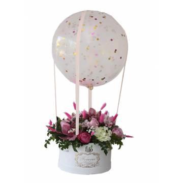 Balloon Arrangement for...