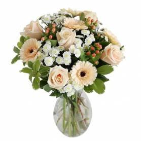 Bouquet Of Seasonal Flowers  - 1