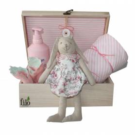 Newborn Gift Box Rabbit