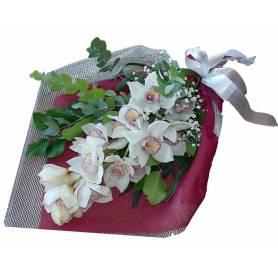 Bouquet Cymbidium Orchid  - 1